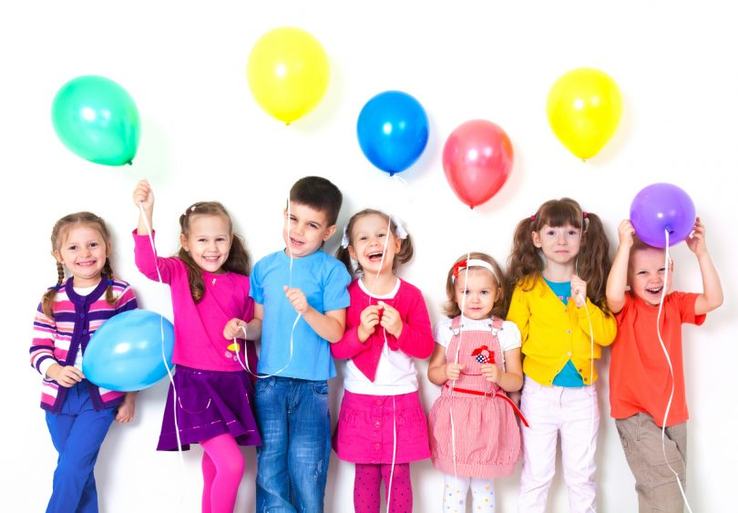 5 Easy Steps To Planning A Fun Birthday Party For Kids In Canberra Australia