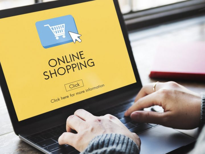 Women Dominating Online Shopping in Gold Coast Australia