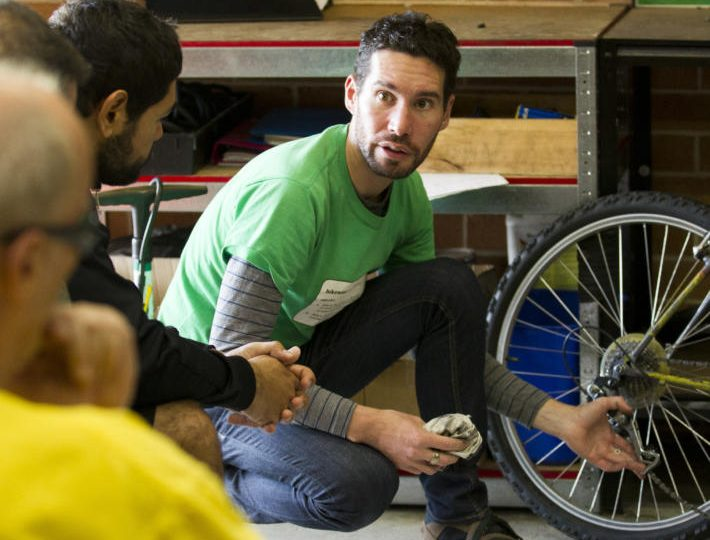 Bicycle Maintenance Basics In Sydney Australia 2020