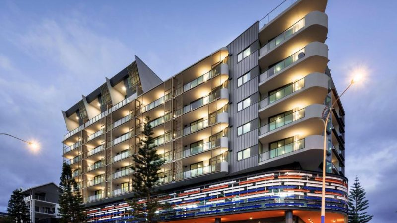 Building Maintenance Essentials In Perth Australia