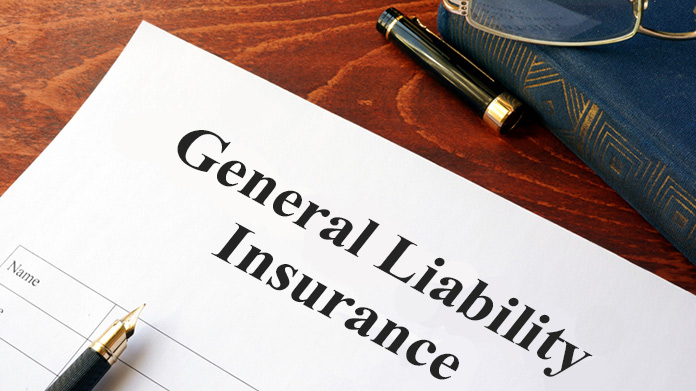 General Liability Business Covered in GL Insurance Policies In Adelaide Australia