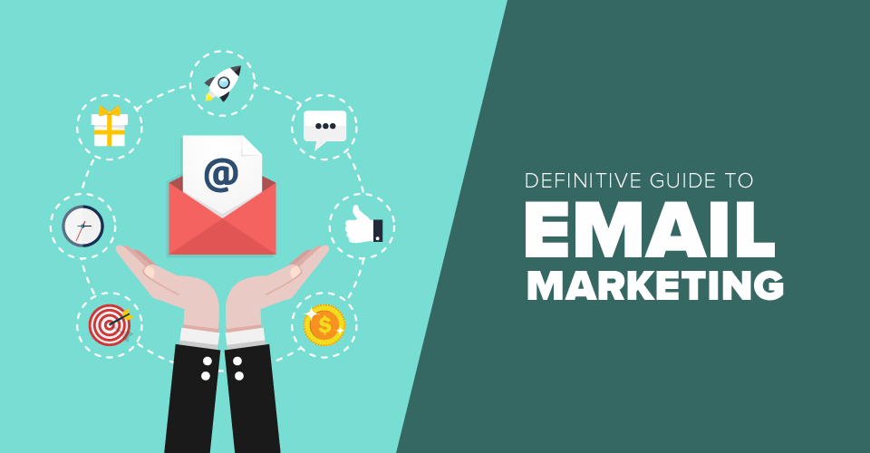 How is work Email Marketing