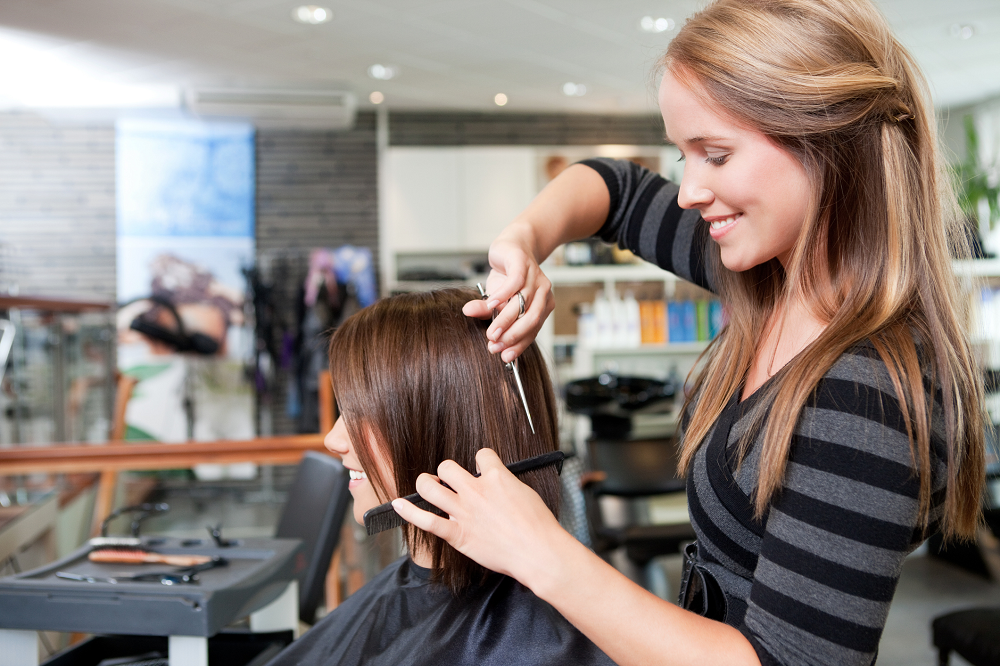 How much do hairdressers make in Australia
