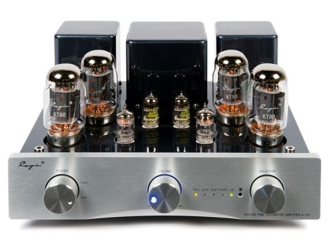 The online store has a significant range of Cayin Audio amplifiers