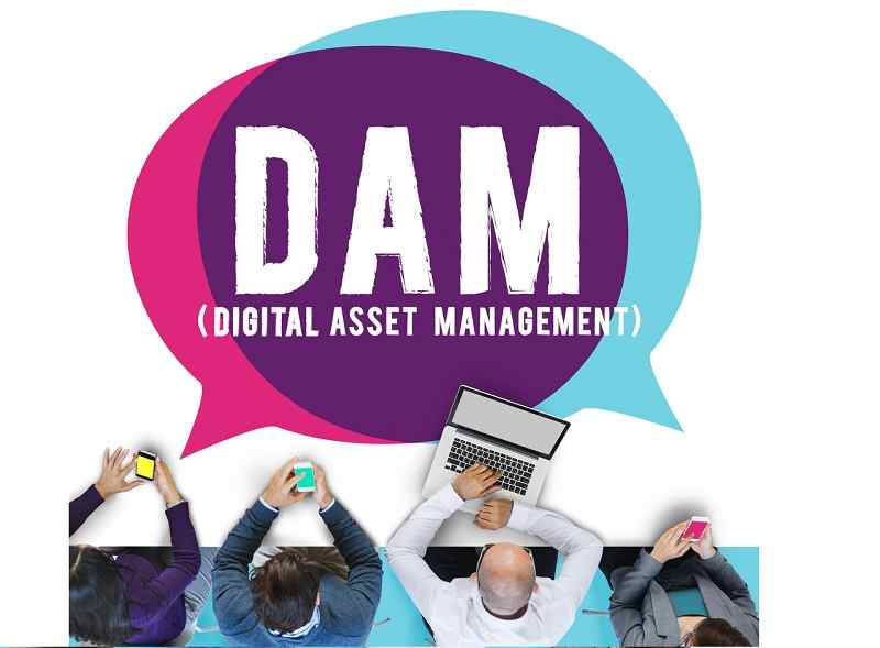 What are the blessings of Digital Asset Management