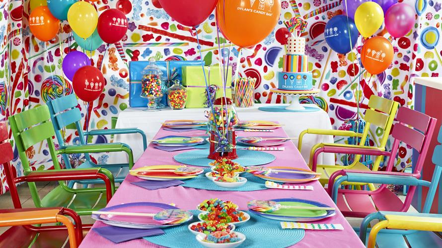 What is the average price of a baby's birthday celebration